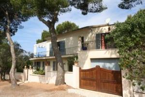 Urlaub auf Mallorca - Cas Sorgres