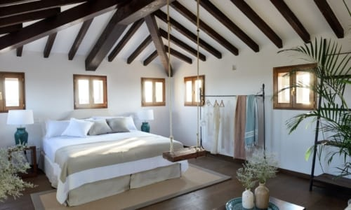 Holistic Retreat Cal Reiet Luxury Attico
