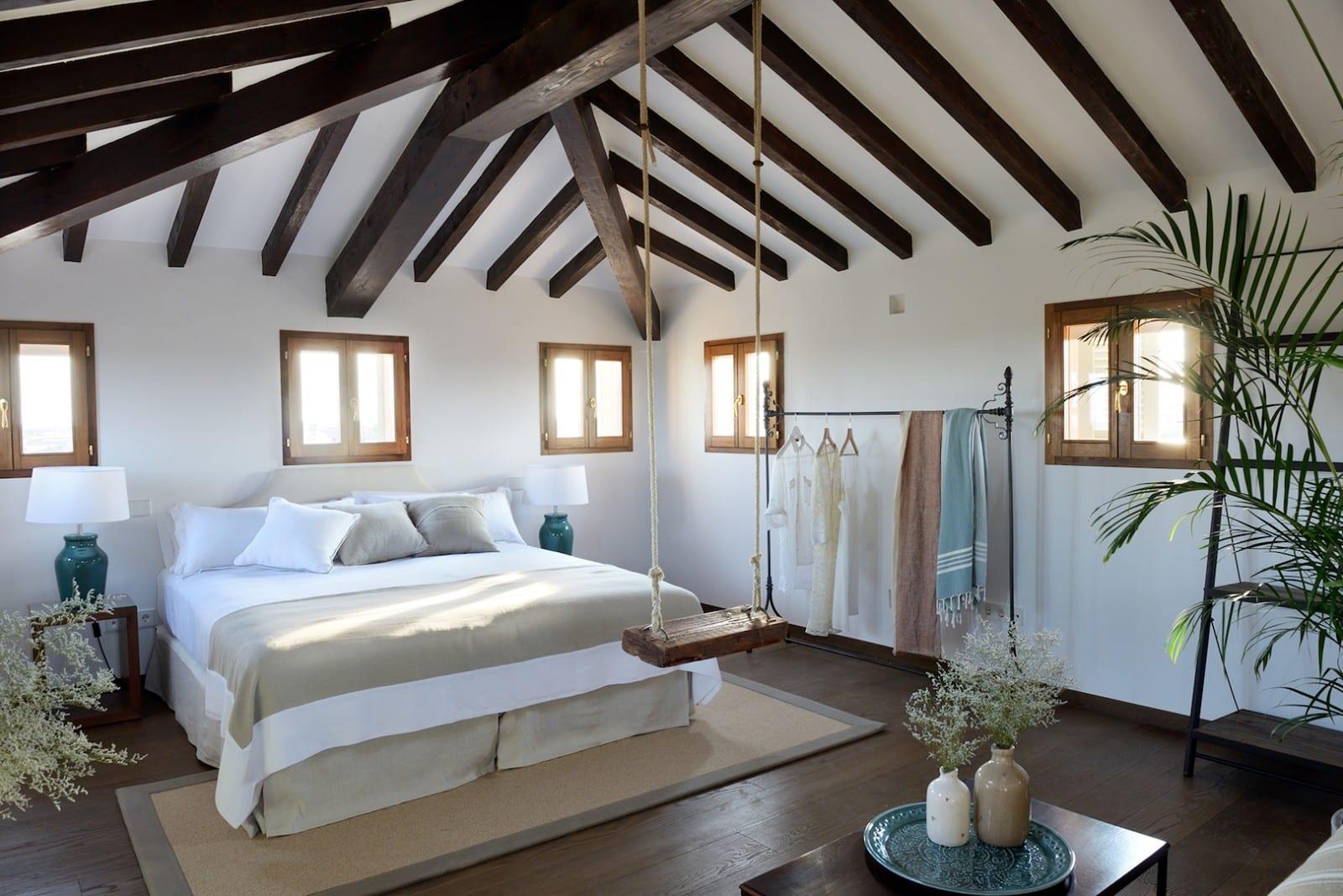 Auf Mallorca: Luxus