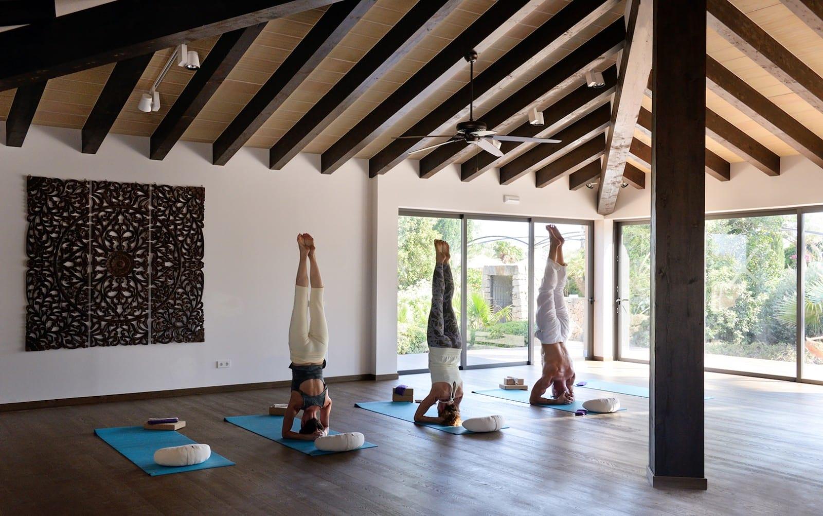 Holistic Retreat Cal Reiet Yoga Shala