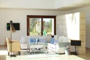 Kleine Version von: ISLA Finca 02 Campos Wohnzimmer