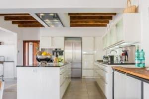 Kleine Version von: ISLA Finca 03 Felanitx Küche 1