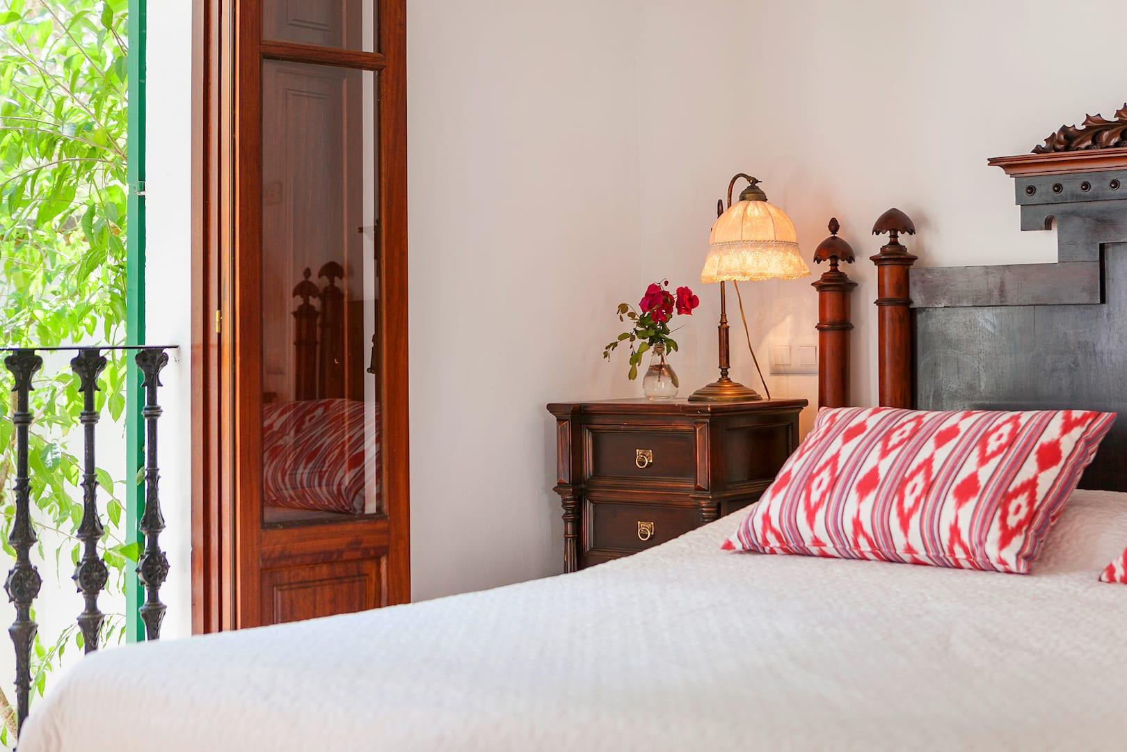 ISLA Finca Hotel Can Gaia Doppelzimmer