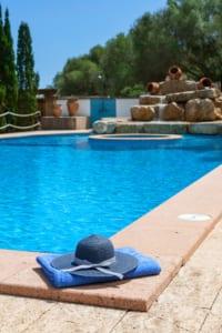 Kleine Version von: ISLA Finca Hotel Can Gaia Pool