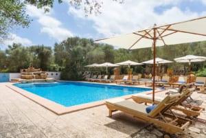 Urlaub auf Mallorca - ISLA 05 Portocolom