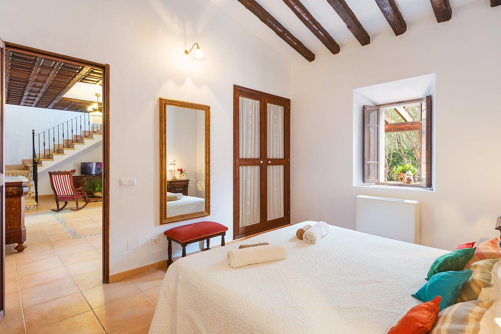 ISLA Finca Hotel Can Gaia Suite