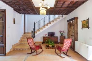 Kleine Version von: ISLA Finca Hotel Can Gaia Wohnzimmer Suite