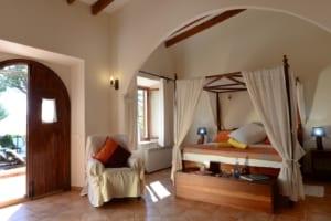 Kleine Version von: ISLA Finca Sa Pletassa Doppelzimmer 1