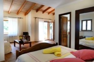 Kleine Version von: ISLA Finca Sa Pletassa Doppelzimmer 2