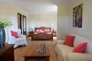 Kleine Version von: ISLA Finca Sa Pletassa Doppelzimmer 3