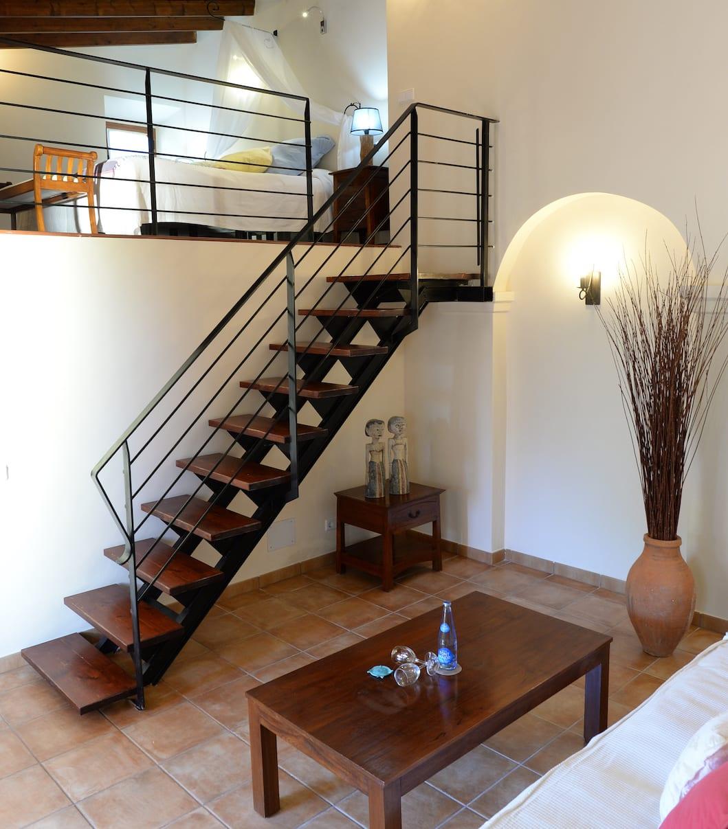 ISLA Finca Travel Sa Pletassa Doppelzimmer 4