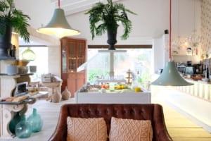 Kleine Version von: ISLA Hotel Es Turo Ses Salines Buffet Hauptbild 2