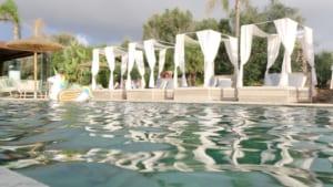 Kleine Version von: ISLA Hotel Es Turo Ses Salines Daybeds