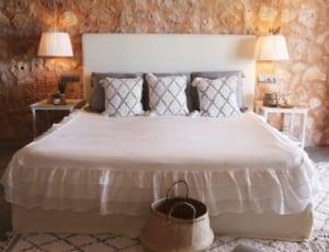 Urlaub auf Mallorca - Juniorsuite mit Terrasse & Meerblick