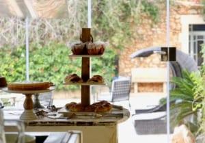 Kleine Version von: Es Turo Ses Salines Frühstück