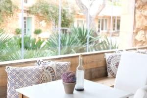 Kleine Version von: ISLA Hotel Es Turo Ses Salines Gardenview