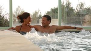 Kleine Version von: ISLA Hotel Es Turo Ses Salines Whirlpool