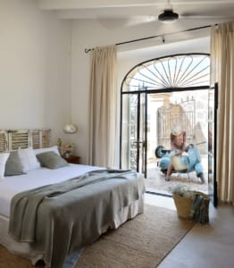 Urlaub auf Mallorca - Suiten