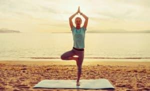 isla Special auf Mallorca - Yoga meets Pilates