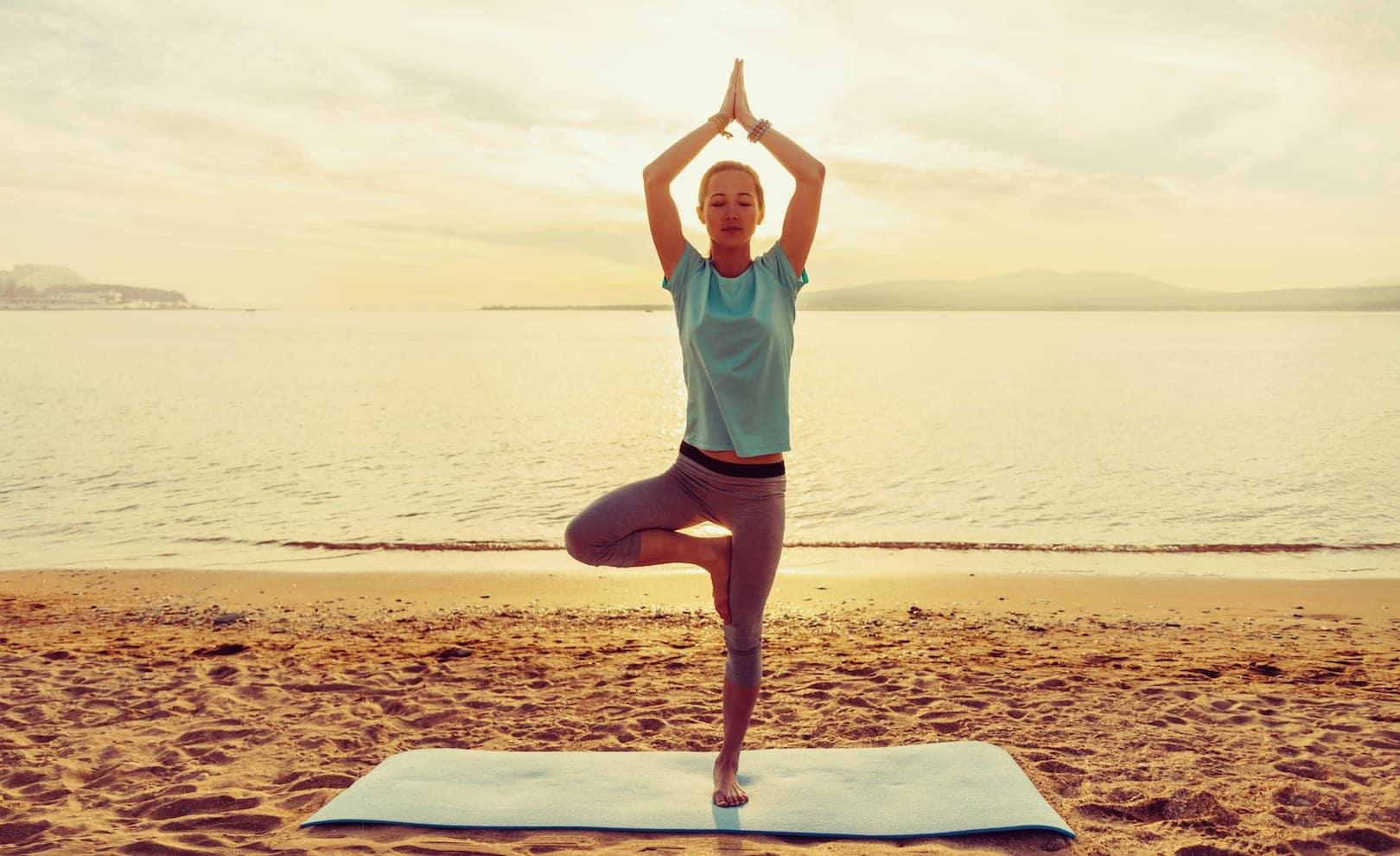 Ihr isla Special Reisepaket auf Mallorca: Yoga meets Pilates