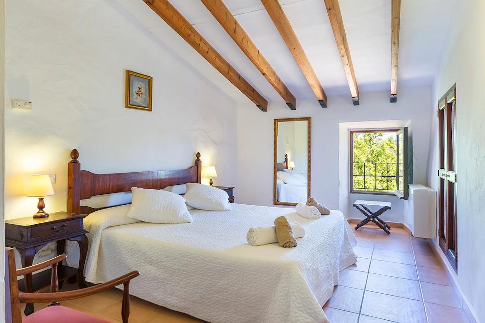ISLA-Travel-Finca-Hotel-Mallorca-Doppelzimmer-deluxe