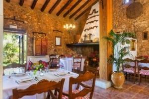 Kleine Version von: ISLA-Travel-Finca-Hotel-Mallorca-Essbereich