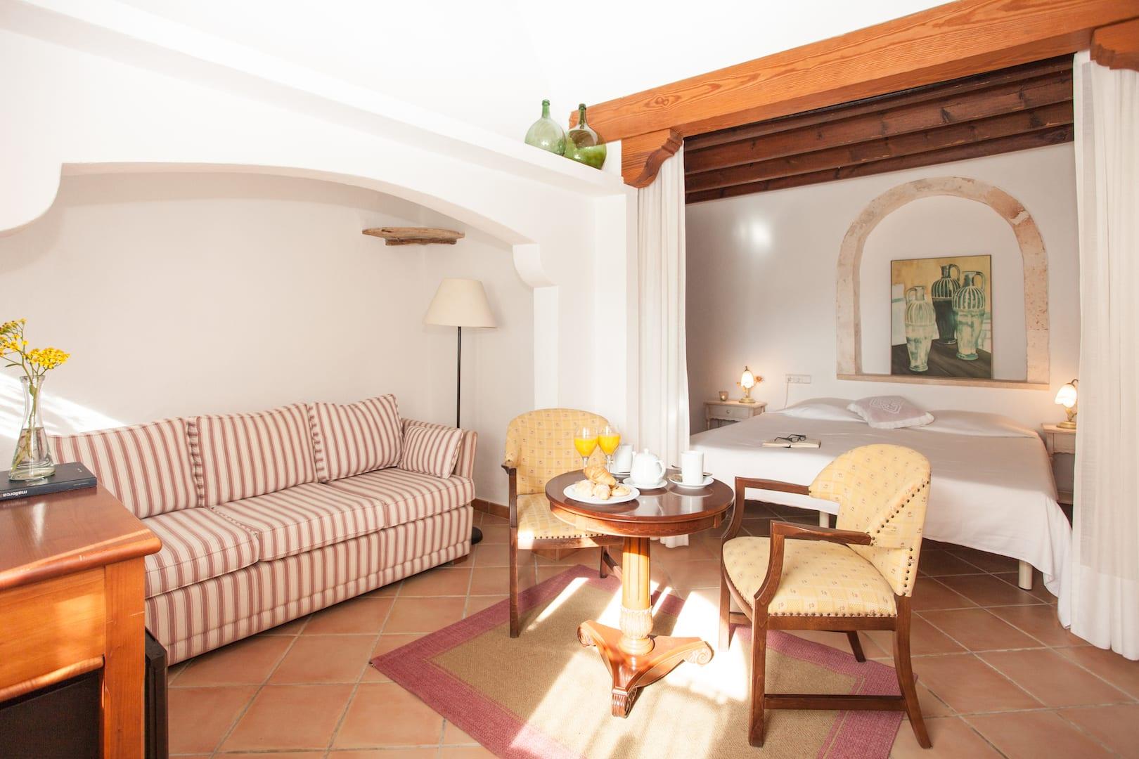 Auf Mallorca: Deluxe