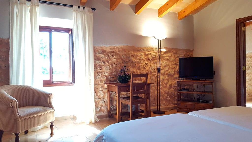 ISLA-Travel-Hotel Son Terrassa DZ Standard