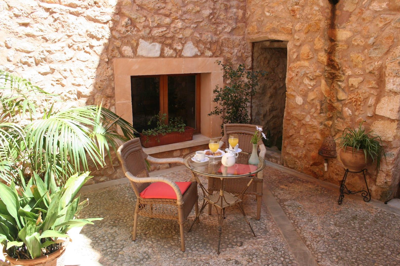 ISLA_Travel_Hotel_Sa_Galera_Frühstück