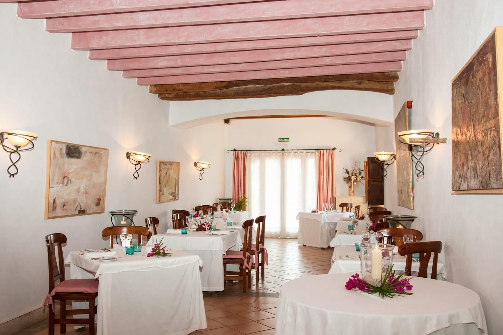 ISLA_Travel_Hotel_Sa_Galera_Restaurant