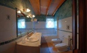 Kleine Version von: ISLA_Travel_Hotel_SON TERRASSA_Bad mit Wanne