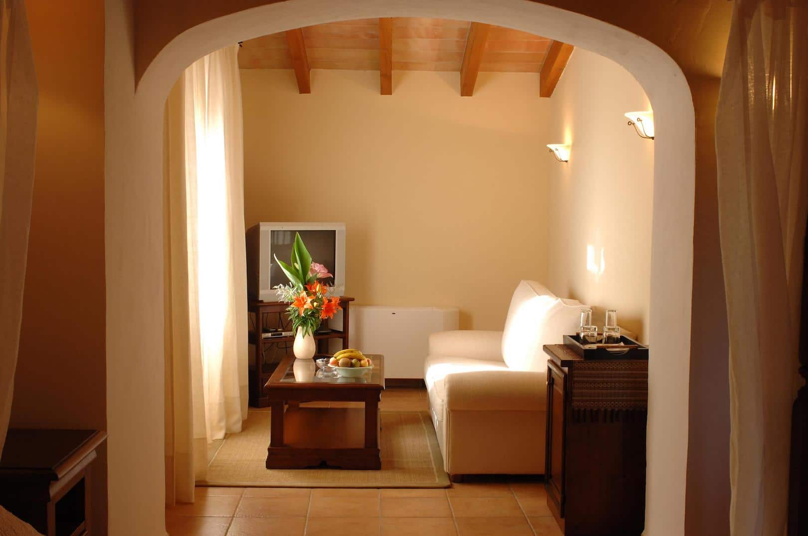 ISLA_Travel_Hotel_SON TERRASSA_Juniorsuite