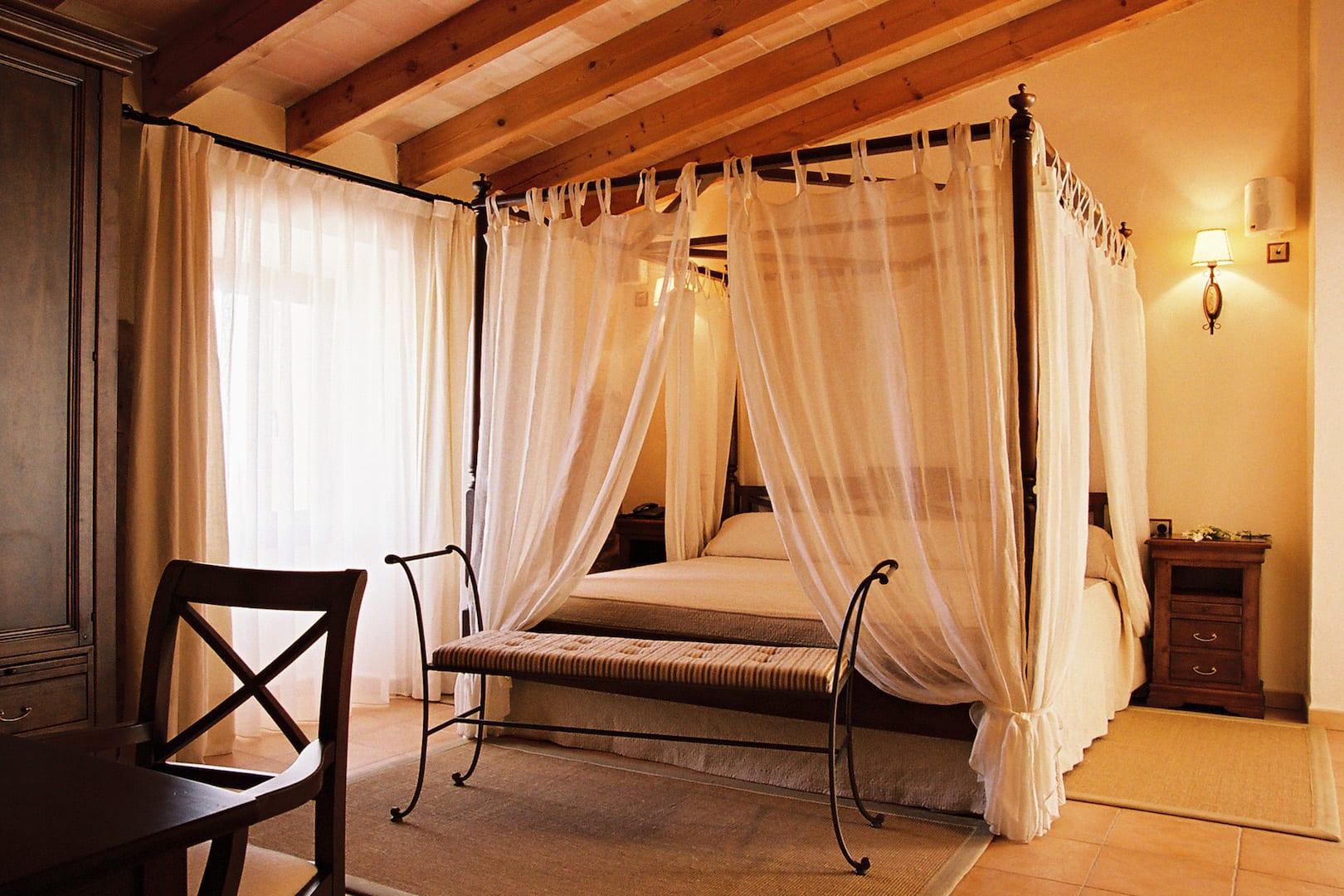 Auf Mallorca: Junior Suite