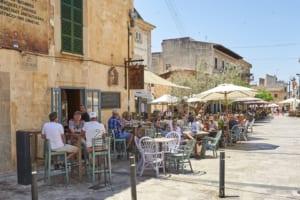 isla Special auf Mallorca - Typisches Mallorca