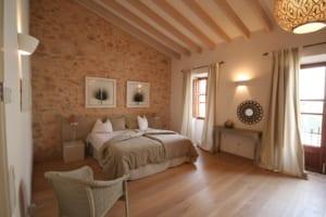 Kleine Version von: Stadthaus Casa Luna Bedroom 1