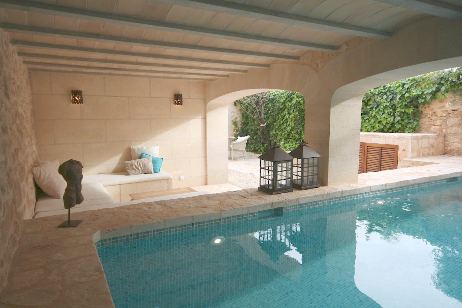 Auf Mallorca: Casa Luna