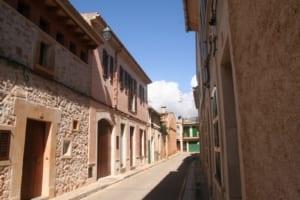 Kleine Version von: Stadthaus Casa Luna Straße
