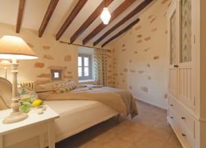 Kleine Version von: Stadthaus Casa Mar Bedroom 2