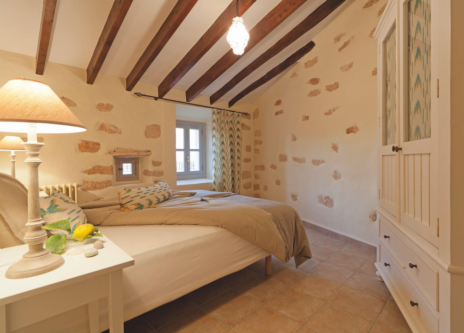 Stadthaus Casa Mar Bedroom 2