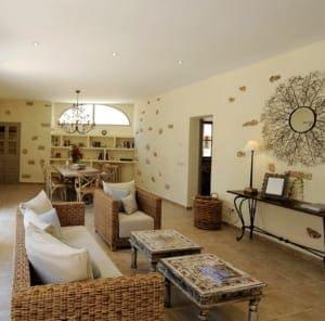 Kleine Version von: Stadthaus Casa Mar Esszimmer
