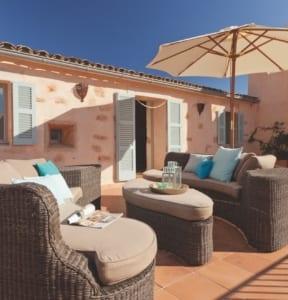 Urlaub auf Mallorca - Casa Mar