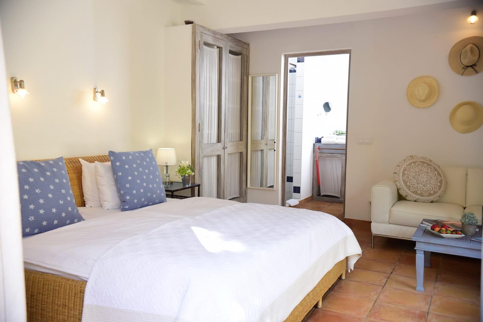 Auf Mallorca: Doppelzimmer