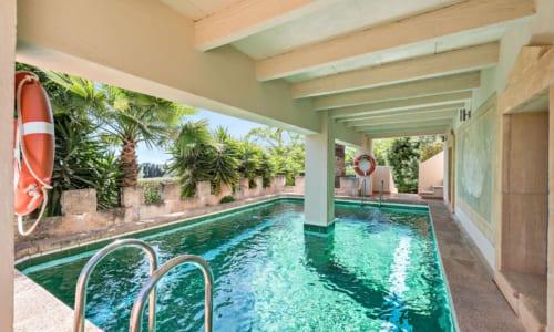 ISLA-Travel-Amapola-Maisonette-Suite-Pool TulipanHiedra (1)